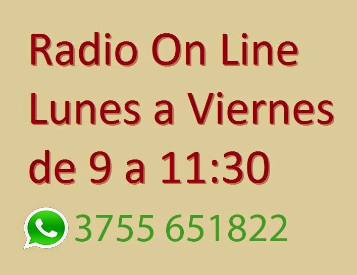 FM Libertad 99.7 y 98.3