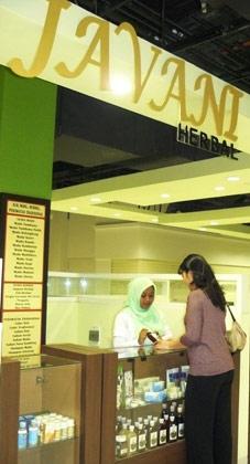 Javani Herbal Jakarta