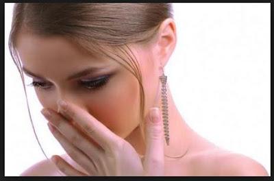 Cara Alami Menghilangkan Bau Badan Bau Ketiak Bau Mulut Bau Nafas Tidak Sedap