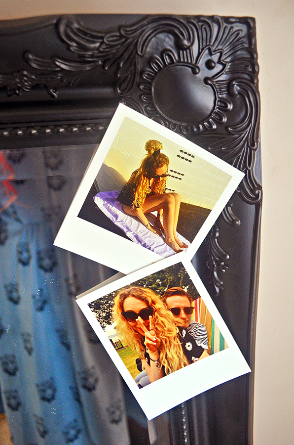 printed.com instagram prints, urban outfitters sunglasses, status anxiety animal print purse, purple nail varnish, fashion blogger, printing review, memories, polaroids