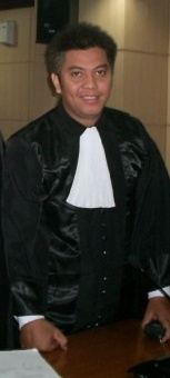 Lawyer Pasar Modal