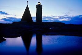 Phare de Vinga (Suède)