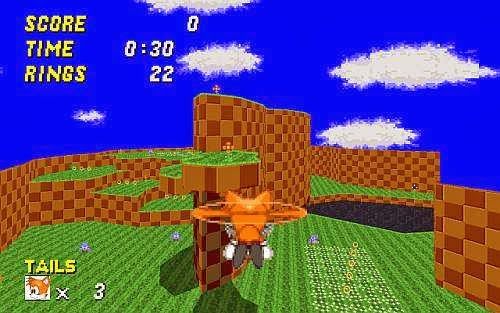 Download Sonic - Robot Blast 2