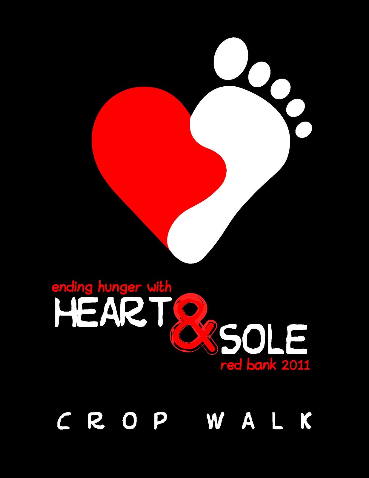 Red Bank CROP Hunger Walk We Welcome 6 New Tee Shirt Sponsors