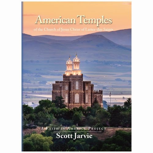 American Temples Book