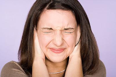 tinnitus causas