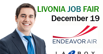 Press Release Christmas Eve Job Fair Links Candidates To