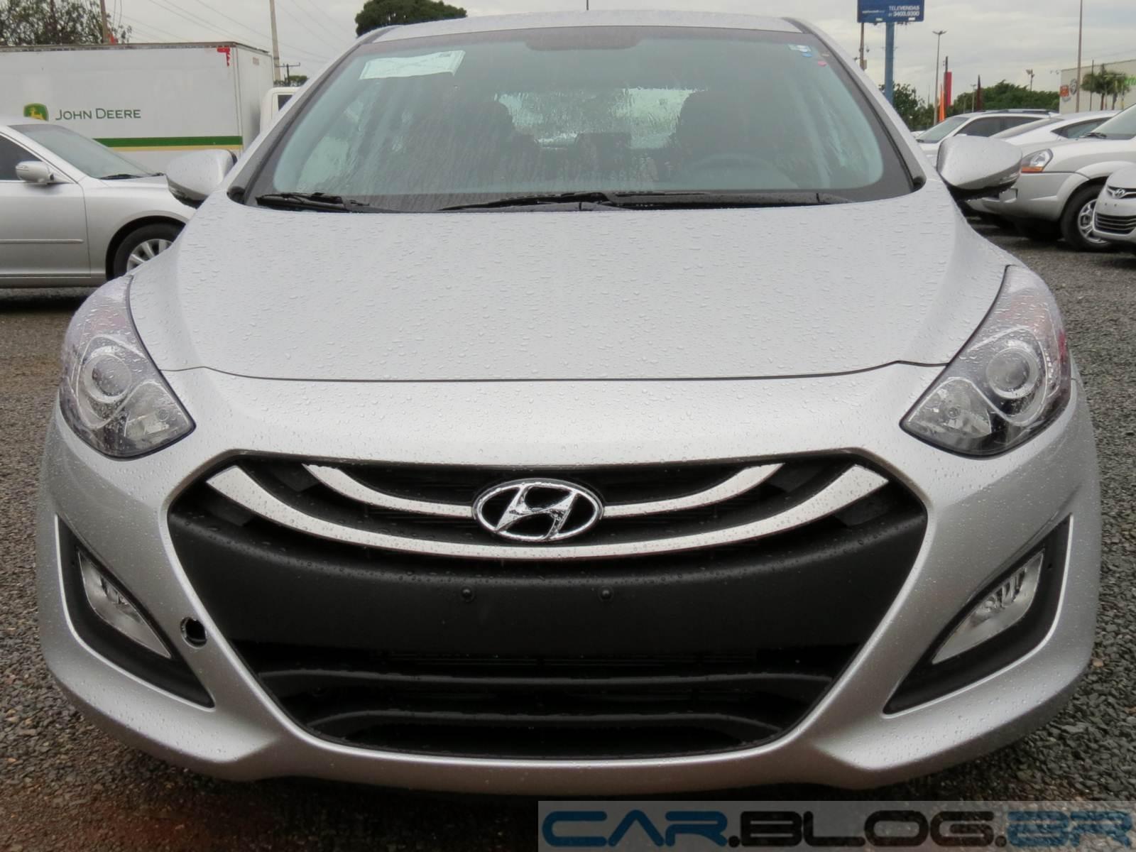Novo Hyundai i30 2014 1.8