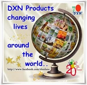 DXN Product Information