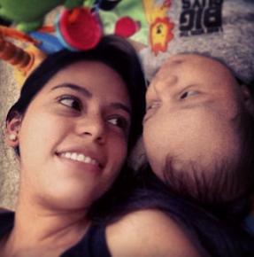 Diseñando la maternidad