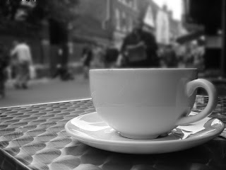 Tea Cup, by saxon, on Flickr