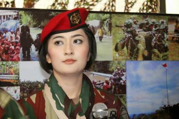 Sersan Dua Eka Patmawati