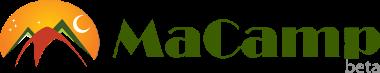 Apoio Cultural Portal MaCamp o maior guia de Campings da internet brasileira