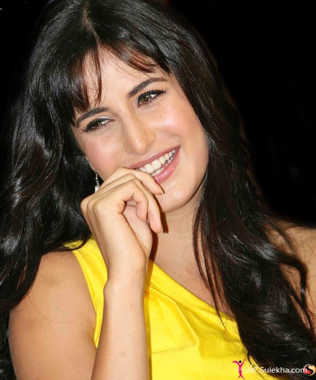 Celebrity Hair Style Katrina New Hair Style 2013