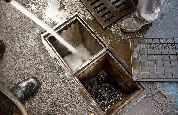 Limpiezas y Desinfecciones