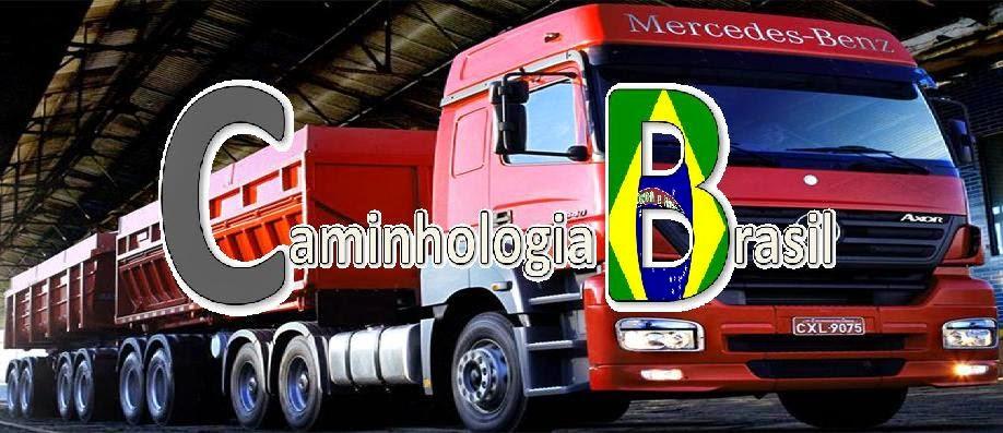 Caminhologia Brasil