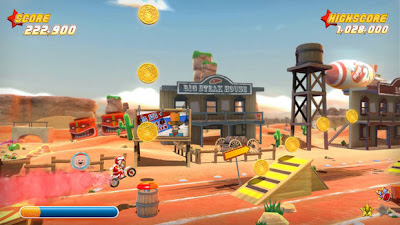 Download Joe Danger-SKIDROW Pc Game