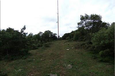Antena en el alto (08-06-2011)