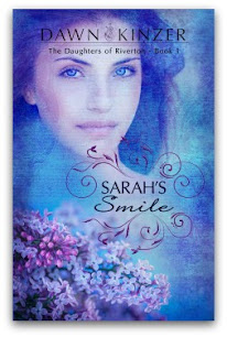 My Historical Romance, Sarah's Smile
