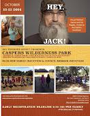 Caspers Regional Park
