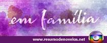 CLICK NA IMAGEM PARA ACOMPANHAR O RESUMO SEMANAL DA NOVELA!
