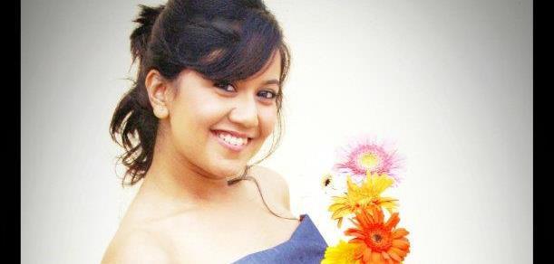 Rupal Tyagi Gunjan in Sapne Suhane Ladakpan Ke