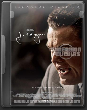 J Edgar (DVDRip Español Latino) (2011)