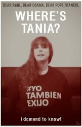 Cuba's Tania Bruguera