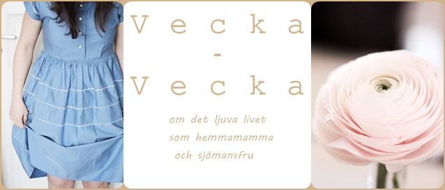 Vecka - Vecka