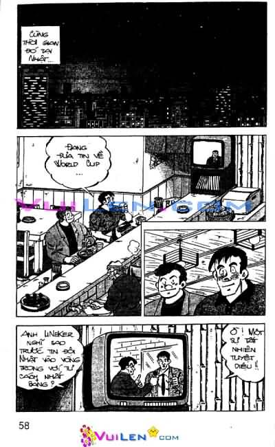Jindodinho - Đường Dẫn Đến Khung Thành III Tập 68 page 58 Congtruyen24h