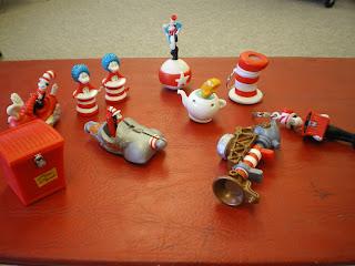 Mrs Bremer S Class Dr Seuss Wrap Up Party