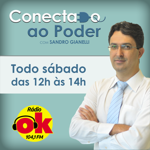 CONECTADO AO PODER