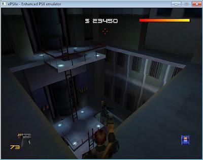 Screenshot Game Fighting Force 2
