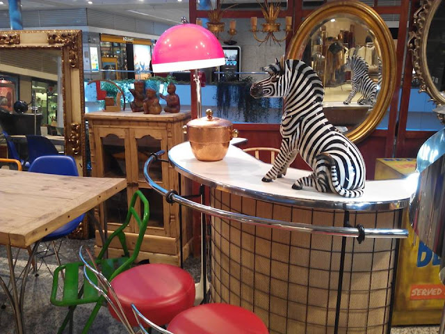Antique and New Deco, Moda Shopping, Feria Decoración, Style, Life Style