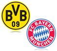 Live Stream Borussia Dortmund - FC Bayern München