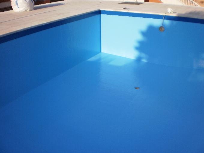 Nombre blog for Recubrimientos para piscinas