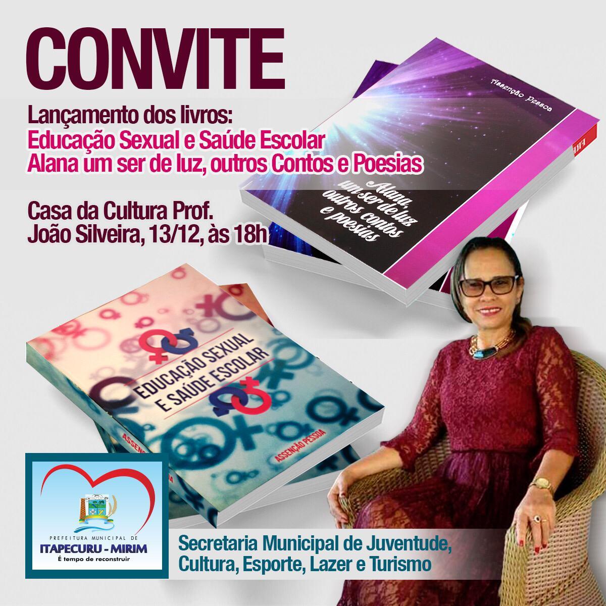 CONVITE/CULTURA