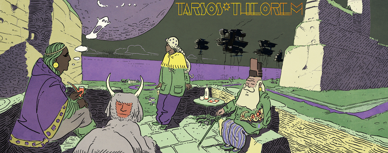 Tarsos Theorem