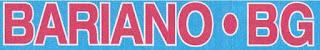 CLASSIFICA Bariano- 4a prova Criterium Fosso Bergamasco 2015
