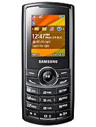 Samsung E2232 Mobile Price