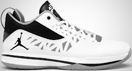 Air Jordan CP3.V (2012) - (Chris Paul)