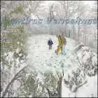 A neve e o granizo são outros tipos de precipitação da água no ambiente, além da chuva.