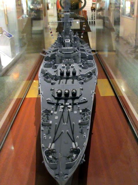 Indiana War Museum