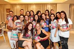 II Encontro Clube das Noivas de Floripa ****