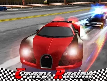 Crazy Racing for Android