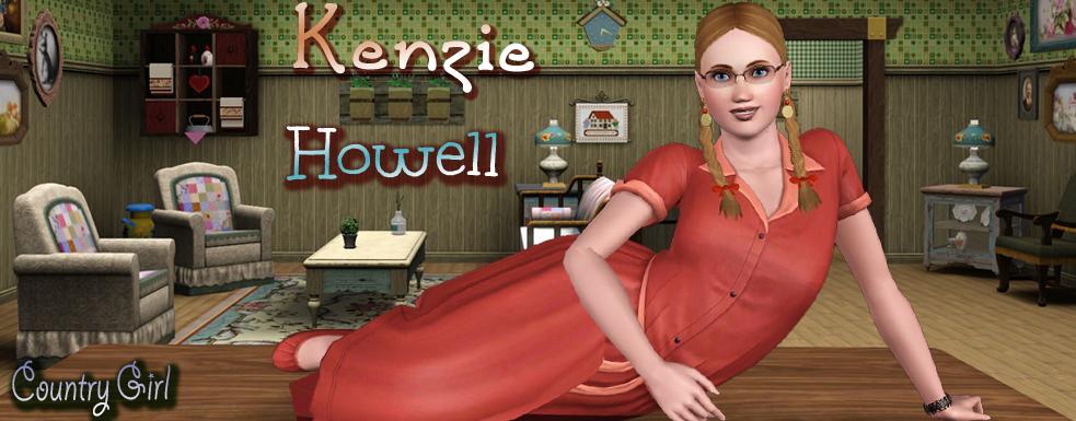 Kenzie Howell