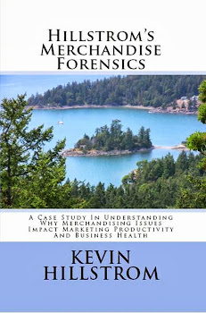 Purchase Hillstrom's Merchandise Forensics