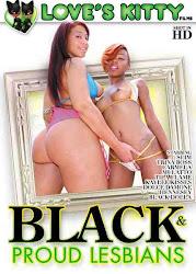 BLACK & PROUD LESBIANS