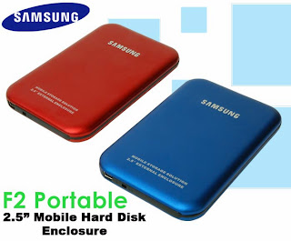 ADS | Case External Hardisk