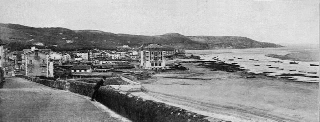 Hondarribia (Guipúzcoa)